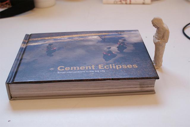 Cement Eclipses: