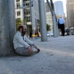 Isaac Cordal - Cement Eclipses - Urban Art