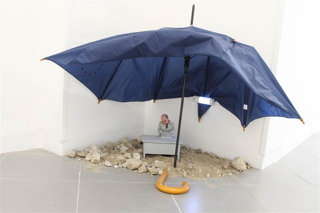 EU (European Umbrella)